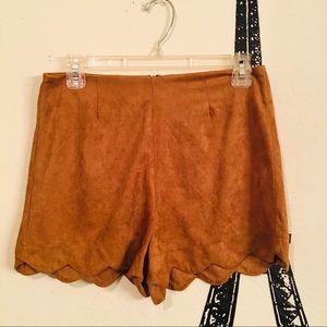 Monteau Shorts